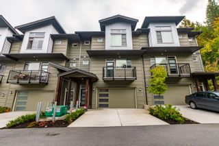 Photo 1: 24 43680 CHILLIWACK MOUNTAIN Road in Chilliwack: Chilliwack Mountain Townhouse for sale : MLS®# R2619042