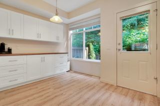 """Photo 5: 30 2000 PANORAMA Drive in Port Moody: Heritage Woods PM Townhouse for sale in """"Mountain's Edge"""" : MLS®# R2597396"""