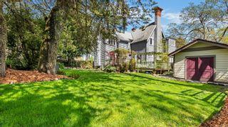 Photo 38: 798 Oliver St in : OB South Oak Bay House for sale (Oak Bay)  : MLS®# 874211