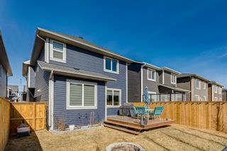 Photo 38: 625 Midtown Place SW: Airdrie Detached for sale : MLS®# A1082621