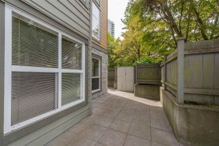 """Photo 19: 103 4155 CENTRAL Boulevard in Burnaby: Metrotown Townhouse for sale in """"PATTERSON PARK"""" (Burnaby South)  : MLS®# R2274386"""