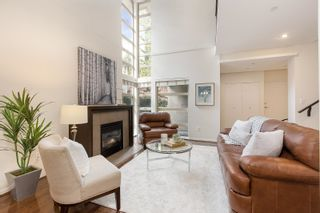 Photo 8: 5 3750 EDGEMONT BOULEVARD in North Vancouver: Edgemont Townhouse for sale : MLS®# R2624665