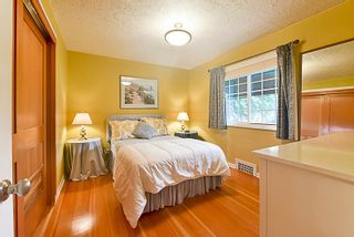 Photo 14: 831 WILLIAM Street in New Westminster: The Heights NW House for sale : MLS®# R2204156