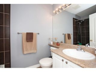 """Photo 17: 403 5759 GLOVER Road in Langley: Langley City Condo for sale in """"COLLEGE COURT"""" : MLS®# F1442596"""