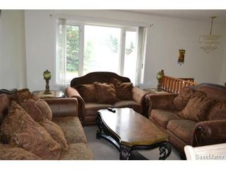 Photo 7: 162 Weyakwin DRIVE in Saskatoon: Lakeview Single Family Dwelling for sale (Saskatoon Area 01)  : MLS®# 468849