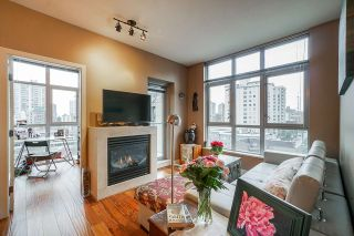 Photo 8: 801 1050 SMITHE STREET in Vancouver: West End VW Condo for sale (Vancouver West)  : MLS®# R2527414