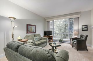 """Photo 4: 306 6742 STATION HILL Court in Burnaby: South Slope Condo for sale in """"Wyndham Court"""" (Burnaby South)  : MLS®# R2297857"""