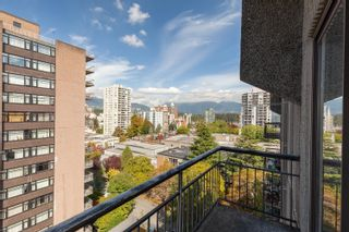 Photo 18: 1107 1720 BARCLAY STREET in Vancouver: West End VW Condo for sale (Vancouver West)  : MLS®# R2617720