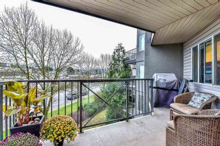 "Photo 15: 206 32725 GEORGE FERGUSON Way in Abbotsford: Abbotsford West Condo for sale in ""Uptown"" : MLS®# R2125117"