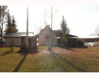 """Photo 9: 56805 BEAUMONT Road in Prince_George: Cluculz Lake House for sale in """"CLUCULZ"""" (PG Rural West (Zone 77))  : MLS®# N189147"""