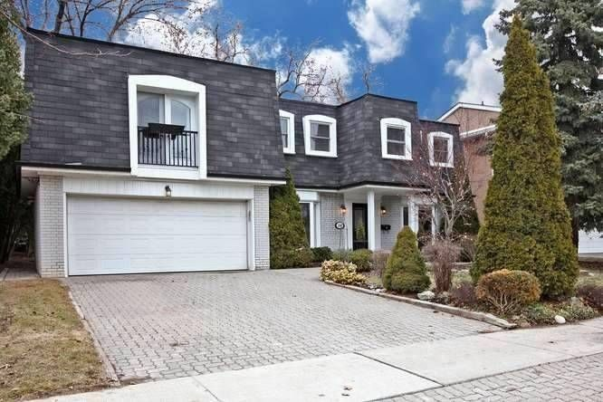 Main Photo: 24 Montressor Drive in Toronto: St. Andrew-Windfields House (2-Storey) for sale (Toronto C12)  : MLS®# C4726395
