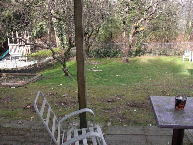 Photo 12: Photos: 2625 W HAWSER AV in Coquitlam: Ranch Park House for sale : MLS®# V1107646