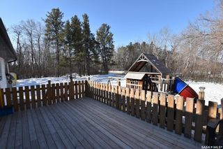 Photo 23: 709 10th Street North in Nipawin: Residential for sale (Nipawin Rm No. 487)  : MLS®# SK846479