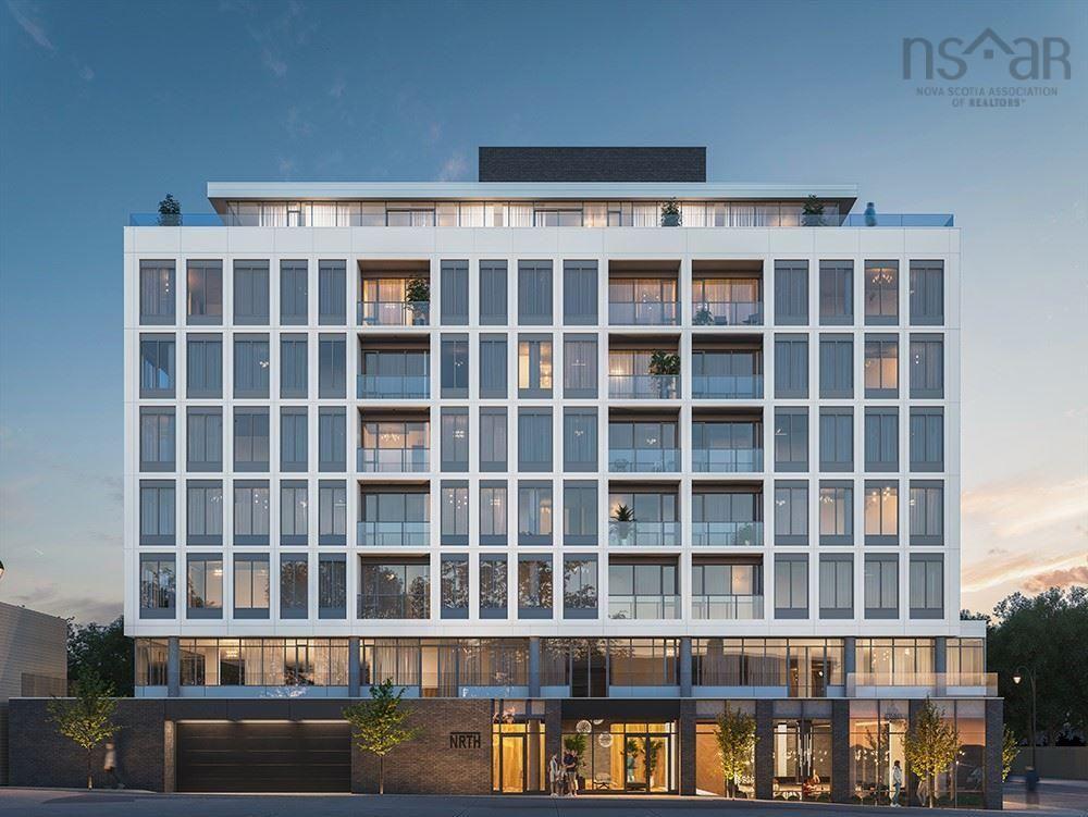 Photo 2: Photos: 207 2842-2856 Gottingen Street in Halifax: 3-Halifax North Residential for sale (Halifax-Dartmouth)  : MLS®# 202120927