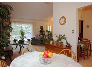 Photo 9: 55 LOCK Crescent: Okotoks House for sale : MLS®# C4110683