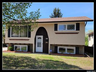 Photo 1: 1851 Trudeau Street in North Battleford: College Heights Residential for sale : MLS®# SK856448
