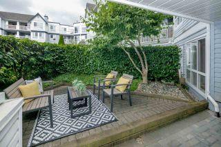 """Photo 5: 126 12633 NO. 2 Road in Richmond: Steveston South Condo for sale in """"Nautica North"""" : MLS®# R2494041"""