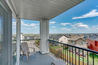 Photo 24: 3401 450 Sage Valley Drive NW in Calgary: Sage Hill Apartment for sale : MLS®# A1114732