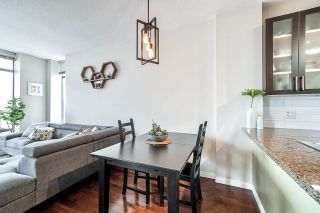 """Photo 7: 1902 4250 DAWSON Street in Burnaby: Brentwood Park Condo for sale in """"OMA2"""" (Burnaby North)  : MLS®# R2484104"""