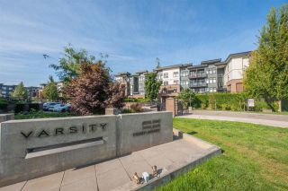 Photo 19: 104 20068 FRASER Highway in Langley: Langley City Condo for sale : MLS®# R2494750
