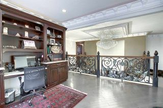 Photo 34: 7519 157 Avenue in Edmonton: Zone 28 House for sale : MLS®# E4226026