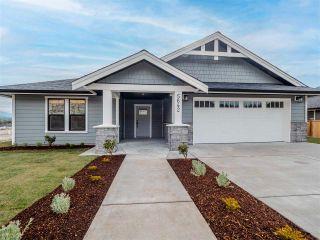 Photo 1: 5672 DERBY Road in Sechelt: Sechelt District House for sale (Sunshine Coast)  : MLS®# R2576594