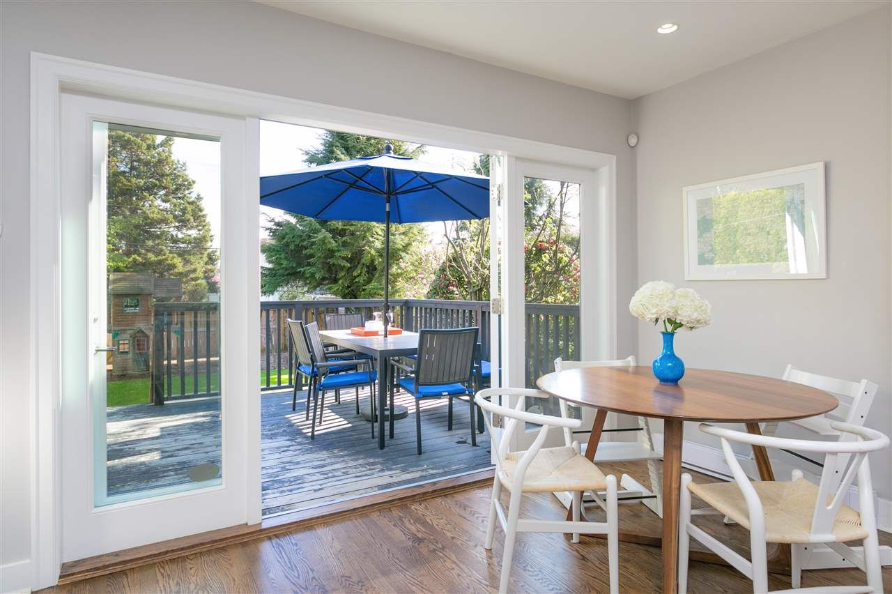 Photo 9: Photos: 68 W 23RD Avenue in Vancouver: Cambie House for sale (Vancouver West)  : MLS®# R2361113