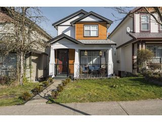 """Photo 2: 24311 102 Avenue in Maple Ridge: Albion House for sale in """"Country Lane"""" : MLS®# R2554699"""