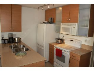 Photo 5: # 2210 909 MAINLAND ST in Vancouver: Yaletown Condo for sale (Vancouver West)  : MLS®# V1129575