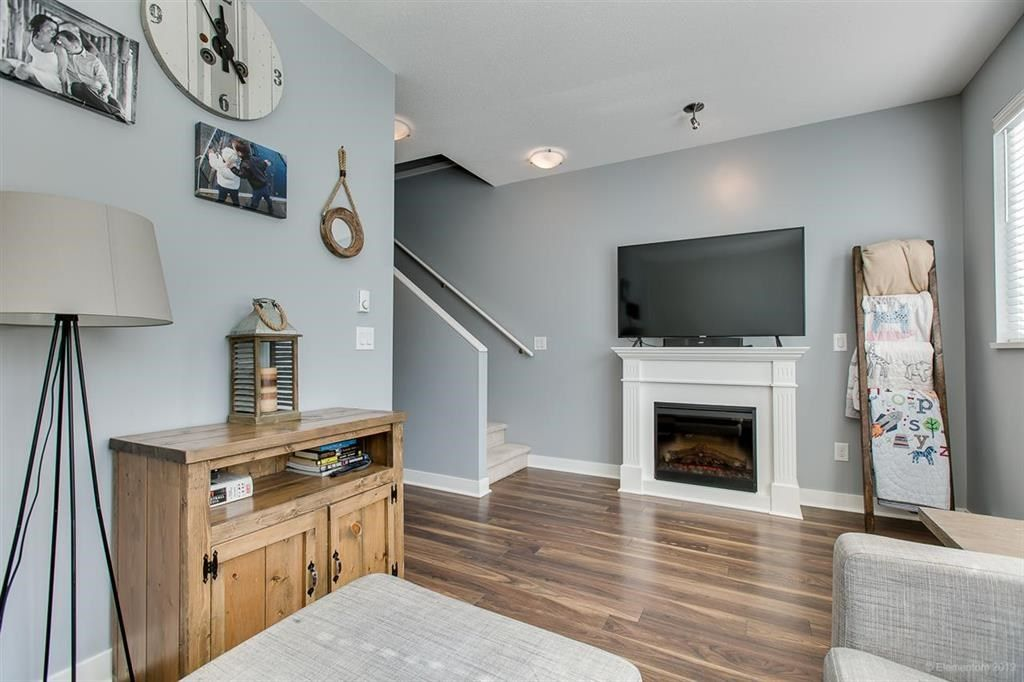"""Photo 4: Photos: 108 1460 SOUTHVIEW Street in Coquitlam: Burke Mountain Townhouse for sale in """"CEDAR CREEK"""" : MLS®# R2539546"""