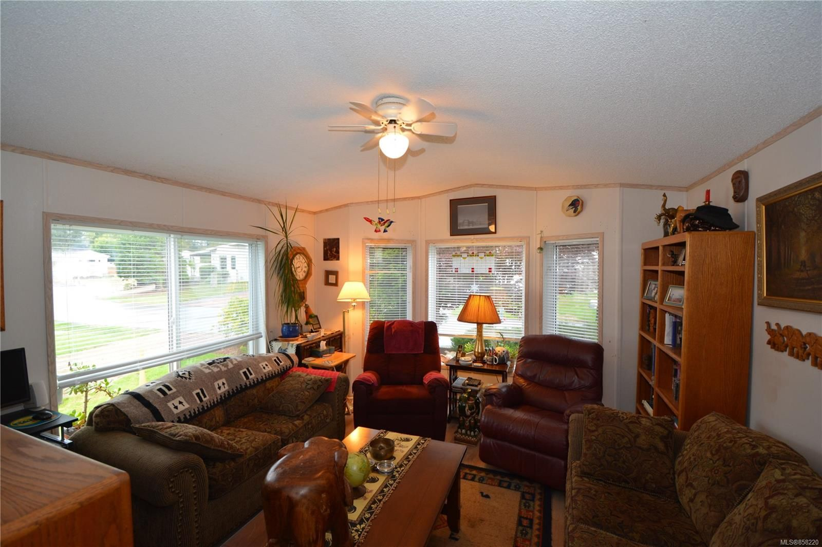 Photo 2: Photos: 15 7109 West Coast Rd in : Sk John Muir Manufactured Home for sale (Sooke)  : MLS®# 858220