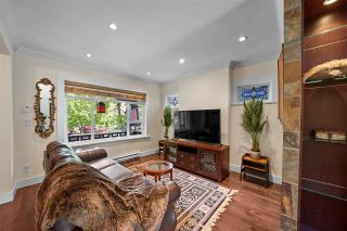 Photo 9: 2360 E 4TH Avenue in Vancouver: Grandview Woodland House for sale (Vancouver East)  : MLS®# R2584932