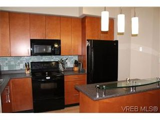 Photo 4: 38 60 Dallas Road in VICTORIA: Vi James Bay Residential for sale (Victoria)  : MLS®# 299473