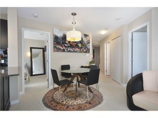 Photo 5: 507 7225 ACORN Avenue in Burnaby: Highgate Condo for sale (Burnaby South)  : MLS®# V1008955