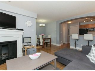"""Photo 6: 201 2988 SILVER SPRINGS Boulevard in Coquitlam: Westwood Plateau Condo for sale in """"TRILLIUM"""" : MLS®# V1072071"""