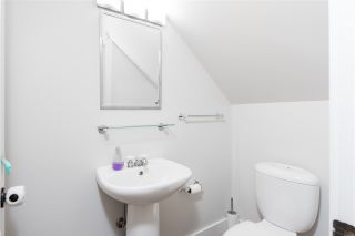 Photo 13: 3536 W 5TH Avenue in Vancouver: Kitsilano Townhouse for sale (Vancouver West)  : MLS®# R2409542