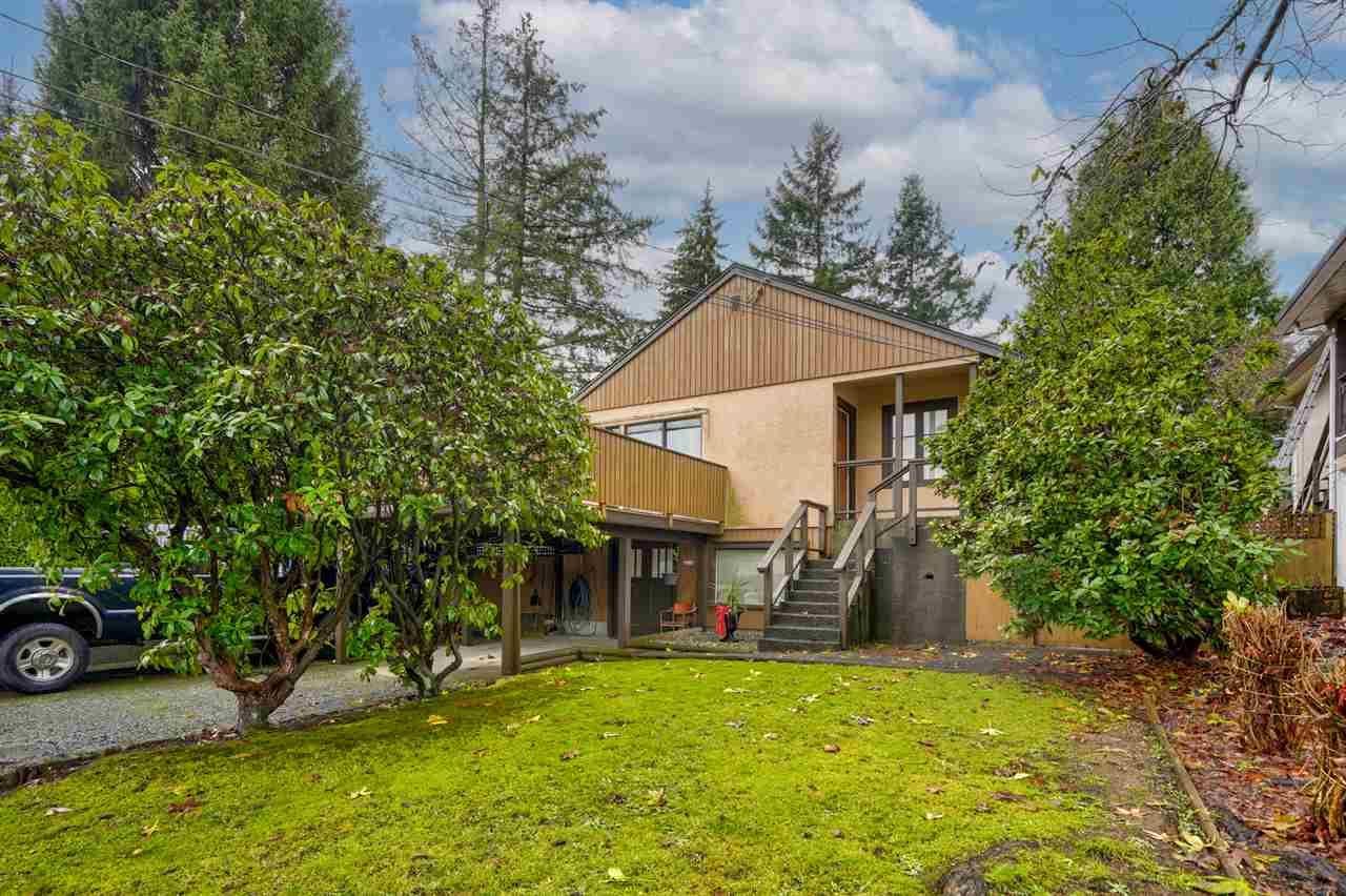 """Main Photo: 4337 ATLEE Avenue in Burnaby: Deer Lake Place House for sale in """"DEER LAKE PLACE"""" (Burnaby South)  : MLS®# R2526465"""