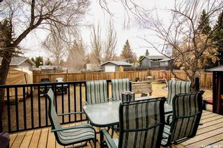 Photo 25: 9015 WALKER Drive in North Battleford: Maher Park Residential for sale : MLS®# SK851626
