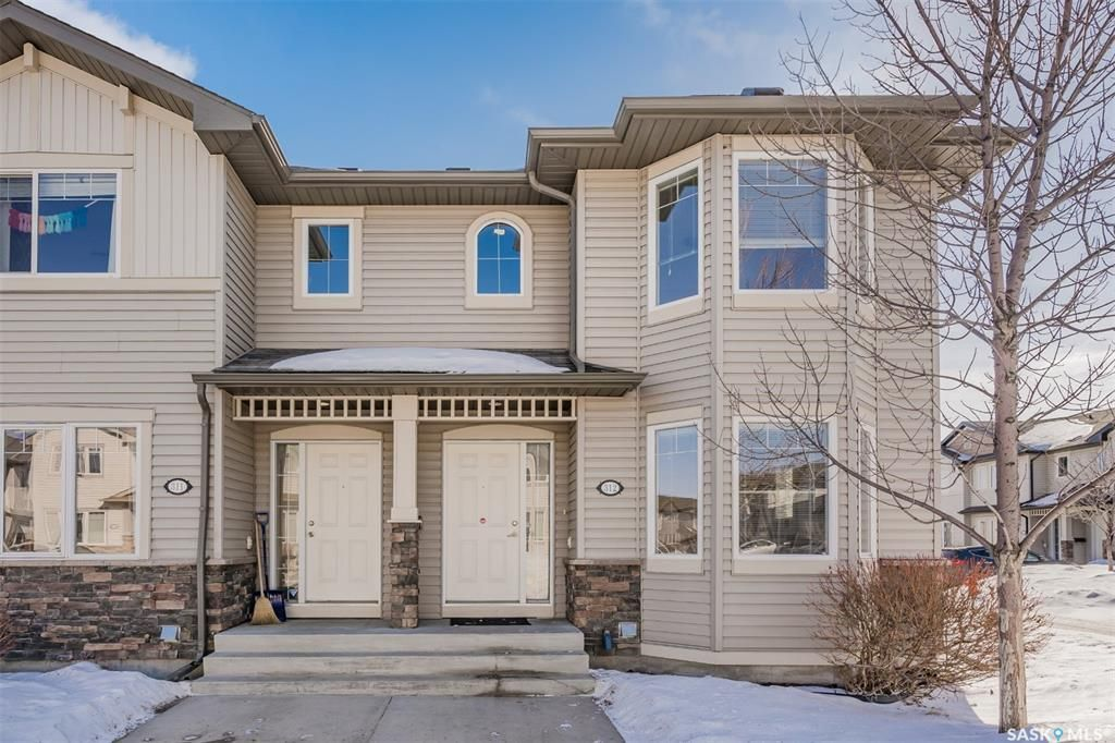 Main Photo: 312 303 Slimmon Place in Saskatoon: Lakewood S.C. Residential for sale : MLS®# SK842966