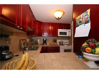 """Photo 5: 313 9411 GLENDOWER Drive in Richmond: Saunders Townhouse for sale in """"GLENACRES VILLAGE"""" : MLS®# V977915"""