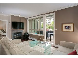 """Photo 5: # 208 530 RAVEN WOODS DR in North Vancouver: Roche Point Condo for sale in """"Seasons South at Ravenwoods"""" : MLS®# V1024288"""