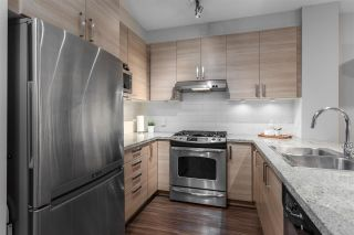 Photo 9: 102 1150 KENSAL Place in Coquitlam: New Horizons Condo for sale : MLS®# R2231162