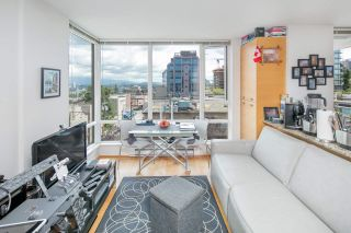 """Photo 12: 403 2483 SPRUCE Street in Vancouver: Fairview VW Condo for sale in """"SKYLINE"""" (Vancouver West)  : MLS®# R2189151"""