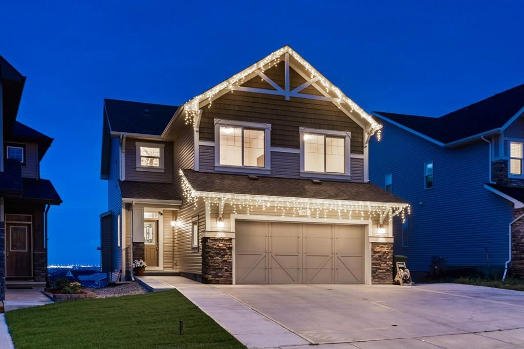 Main Photo: 227 Sherview Grove NW in Calgary: Sherwood Detached for sale : MLS®# A1140727