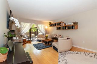 """Photo 6: 106 101 E 29TH Street in North Vancouver: Upper Lonsdale Condo for sale in """"COVENTRY HOUSE"""" : MLS®# R2376247"""