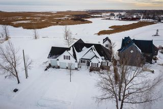Photo 35: 13 SUNRISE Drive in Gimli Rm: Miklavik Residential for sale (R26)  : MLS®# 202100935