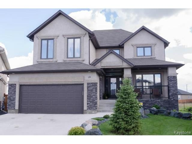 Main Photo: 18 Brookstone: Residential for sale (1R)  : MLS®# 1421592