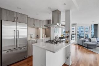 Photo 5: 1602 583 BEACH CRESCENT in Vancouver: Yaletown Condo for sale (Vancouver West)  : MLS®# R2610610
