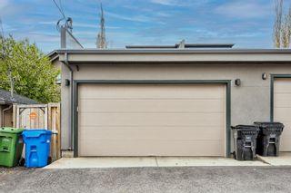 Photo 46: 2106 27 Avenue SW in Calgary: Richmond Semi Detached for sale : MLS®# A1148145