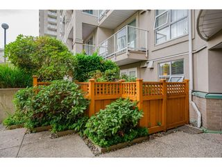 """Photo 24: 114 10533 UNIVERSITY Drive in Surrey: Whalley Condo for sale in """"Parkview Court"""" (North Surrey)  : MLS®# R2612910"""
